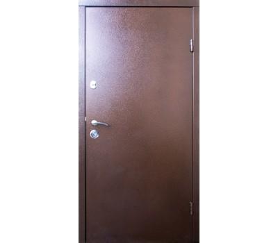 металлические двери порошковая покраска