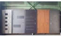 На какой стадии ремонта устанавливать входные двери