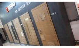 Двери страж на строительной выставке Interbuildexpo 2019