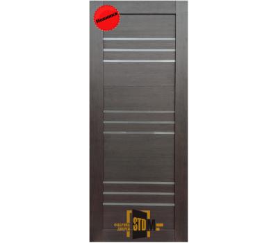 межкомнатные двери stdm Allegra-8