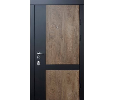 двери франк с Итальянскими замками mottura 54797