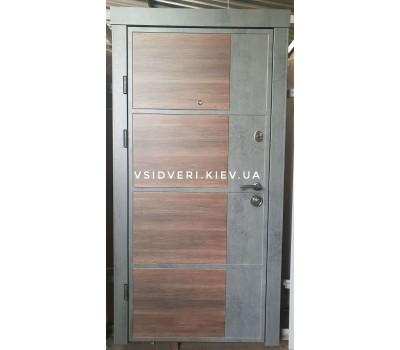 двери qdoors бостон в бетоне