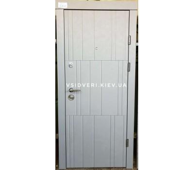 qdoors двери арт в сером цвете