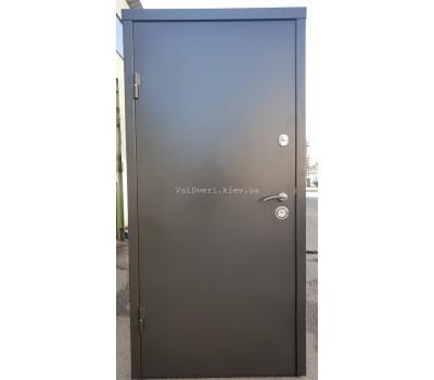 металлические двери qdoors