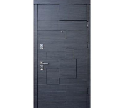 Входные двери с 3д дизайном